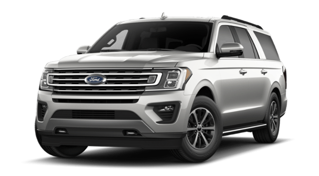 New 2020 Ford Expedition XLT MAX SUV for sale in Hobart, IN